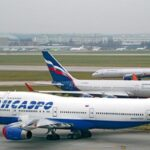 Russian passenger air traffic continues to grow against all odds